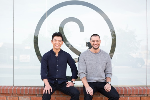 T&N Founders, JT Marino and Daehee Park